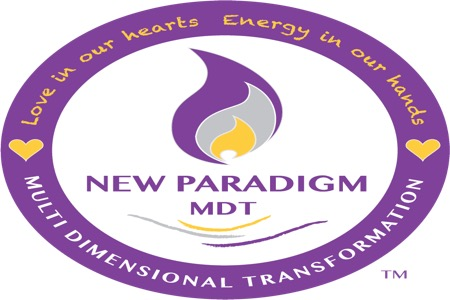 Soin energetique New paradigm MDT
